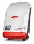 Fronius Symo Hybrid Solar Inverter